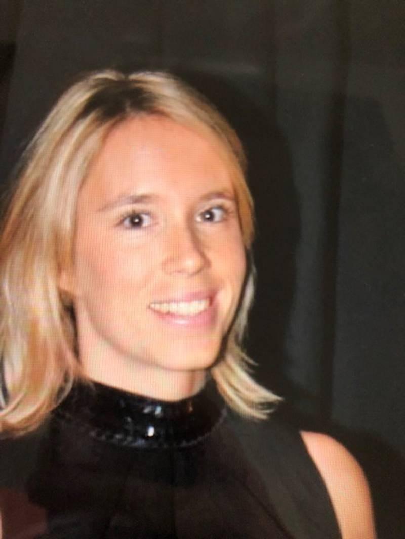 Claire Van der Varst, manager de la résidence Le Valencey