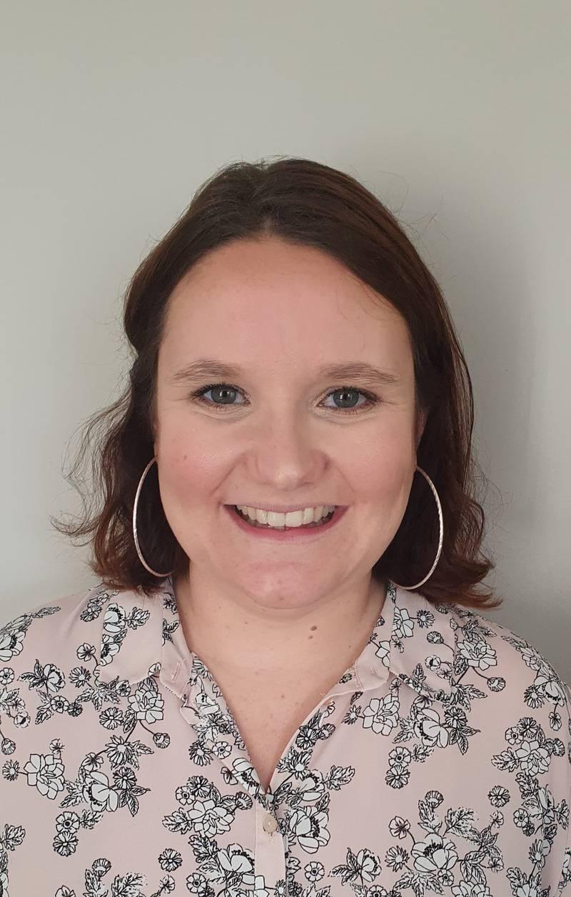 Sophie Kordylas, manager de la résidence Tréfilerie