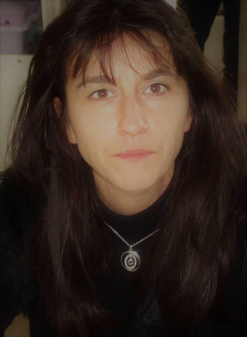Valérie Calcagno, manager de la résidence Bron Alizés