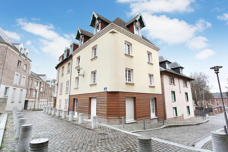 Résidence Saint Germain